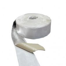 Бутиловая металлизированная пароизоляционная лента ПБЛН Б