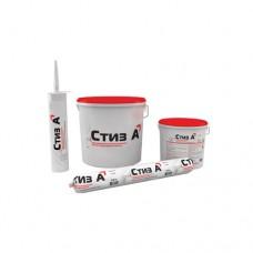 Стиз-А однокомпонентный паропроницаемый акрилатный герметик