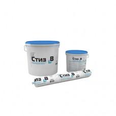 Стиз-В однокомпонентный пароизоляционный акрилатный герметик