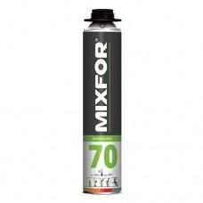 Пена монтажная MIXFOR FoamPro70, 900мл