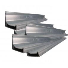 Фланцевый профиль К30 для рамок воздуховодов